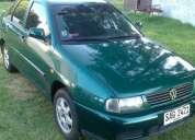 Volkswagen polo sdi classic 1.9