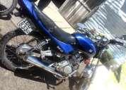Moto vince sport 125cc
