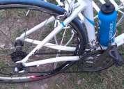 Vendo hermosa  bicicleta giant