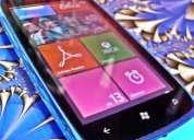 Nokia lumia 610 como nuevo en caja!