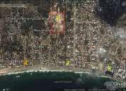 Terreno a 500 mts del mar en los Ángeles ,piriapolis. desde u$s 40.000