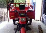 Vendo triciclo yumbo cargo 125