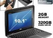 Vendo netbook dell inspiron duo touch giratoria