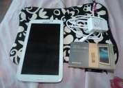 Samsung galaxy tab 3 (7.0) t210 nueva blanca y con garantia