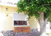 Casa en piriapolis tres cuadras de la playa