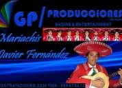 Mariachis javier fernandez contrataciones uruguay, mariachis contrataciones uruguay