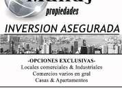 Mundy propiedades -inversion asegurada-