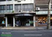 Venta local comercial centro montevideo