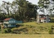Vendo terreno en barrio aires puros
