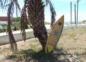Frente a la hermosa playa de costa azul aguada 2 casas independientes