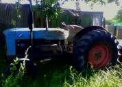 Tractores viejos compro