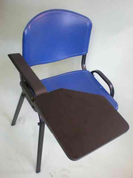 Las mejores sillas pupitres del mercado ideales academia for Sillas montevideo