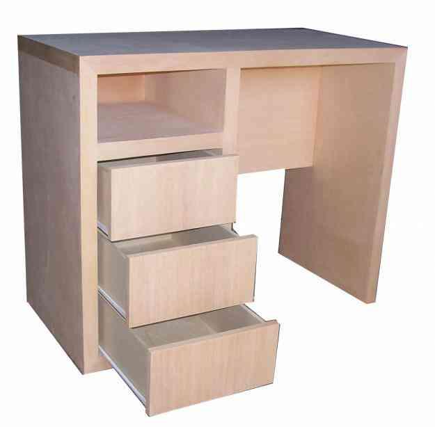Directo de fabrica placares dormitorios modulares y de for Muebles madera montevideo