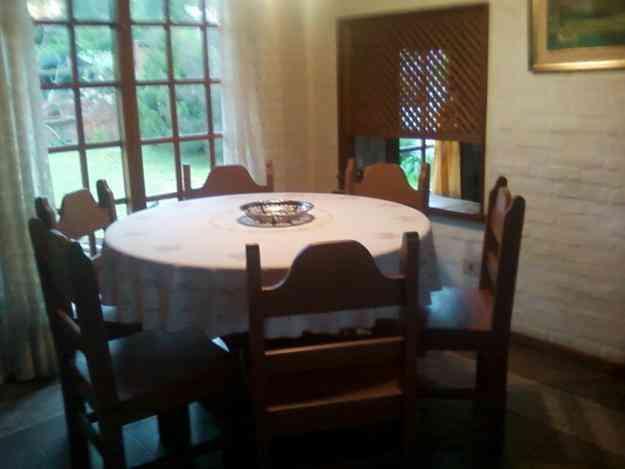 Juego de comedor maldonado hogar jardin muebles for Muebles maldonado