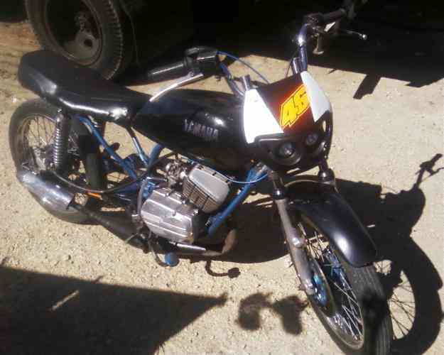 Moto Baratas Usadas - Motos usado en Mercado Libre Uruguay