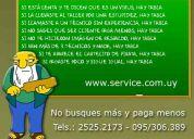 Reparacion de pc en montevideo uruguay