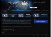 Diseño web, optimizacion, hosting y comercio online