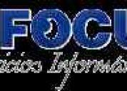Reparación pc, servicio técnico pc, service pc