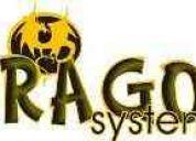 Dragonsystem insumos computacion,diseño paginas web,reparacion y service,mp4,mouse,pc