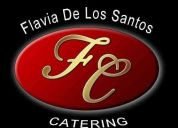 Flavia catering