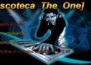 Discoteca....the ..one.....