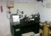 Micromecanica tornero mecánico fresador soldador ofrece fabricación de piezas  pequeñas