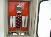 Electromecanica industrial