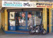 Casa tuttas , service oficial de bicicletas baccio y scott