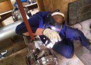 Herreria especialisada ceramientos  trabajos a medida 098659886