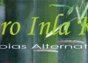 Centro de terapias alternativas inla kesh