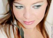 Maquillaje profesional y fotografia by shey nanette