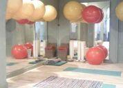 Centro namaskar- yoga adultos y niños- pilates