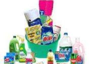 servicio doméstico limpieza
