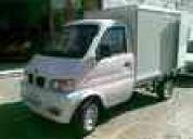 Camioneta para fletes