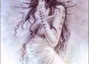 Tarot y ayudas espirituales, talleres de angeles