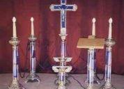 Fabrica de capillas y articulos funerarios