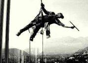trabajos en altura - extremania -