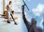 Empresa de limpieza - brillomania -