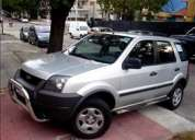 2007 ford ecosport 1.6 xls full