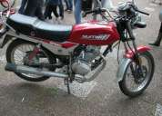 Yumbo speed 125cc, con alarma impecable     !!!!mirala¡¡¡