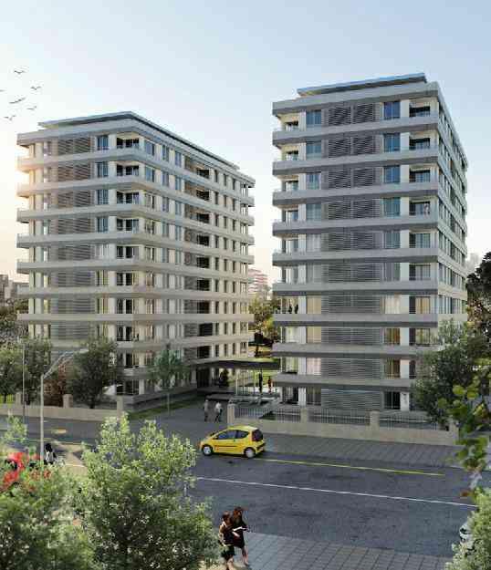 Torres barcelona departamentos en construcci n uruguay - Casa torres barcelona ...