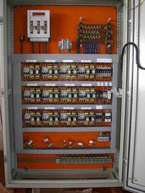 Tecnico Electricista - Autorizado por UTE