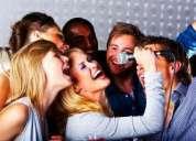 Karaoke para tu fiesta o reunion