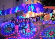 Discoteca para fiestas y eventos-laser disco producciones