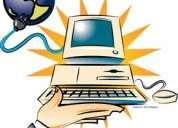 Servicio técnico informático a domicilio