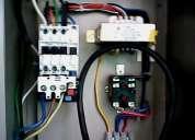Tecnicos de servicio electricidad
