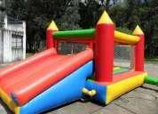 Toro mecanico castillos inflables cama elastica
