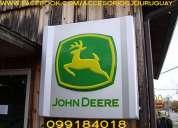 Busco inversor para comercio john deere