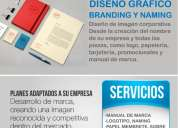 Diseño gráfico y digital, community managment y contenidos freelance