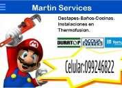 armador de muebles nacionales e importados (trab prolijo y economico)